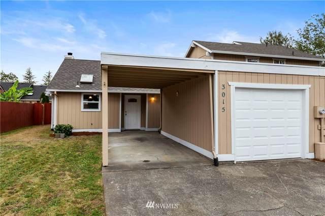 3015 L Street NE, Auburn, WA 98002 (#1675866) :: NextHome South Sound