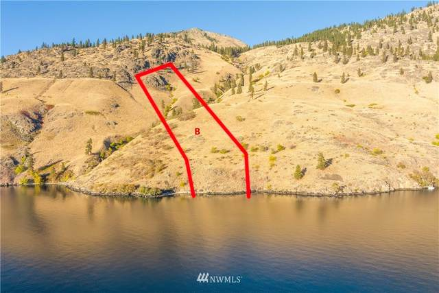 0 Lot B Unassigned North Shore, Manson, WA 98831 (#1675871) :: Icon Real Estate Group