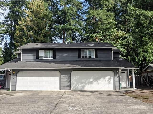 4828 Aqua Drive E, Bonney Lake, WA 98391 (#1675890) :: Icon Real Estate Group