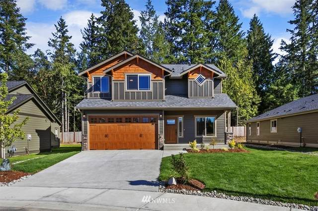 5011 NW Cannon Circle, Silverdale, WA 98383 (#1675916) :: M4 Real Estate Group