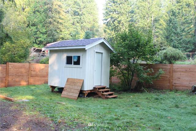 320 N Duckabush Drive E, Hoodsport, WA 98548 (#1675929) :: Ben Kinney Real Estate Team
