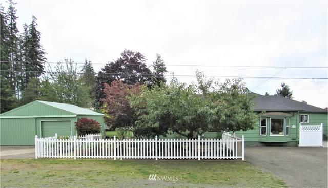 4712 82nd Place NE, Marysville, WA 98270 (#1675932) :: NW Home Experts