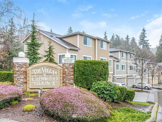 5300 Glenwood Avenue M2, Everett, WA 98203 (#1675942) :: Mike & Sandi Nelson Real Estate
