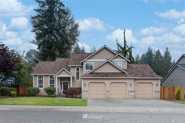 15206 67th Drive SE, Snohomish, WA 98296 (#1675946) :: NW Home Experts