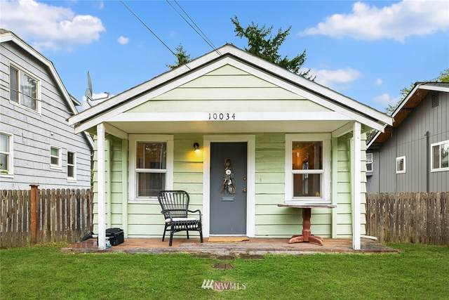 10034 Stone Avenue N, Seattle, WA 98133 (#1675963) :: Icon Real Estate Group