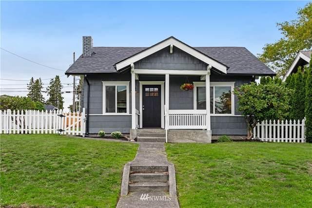 511 S 53rd Street, Tacoma, WA 98408 (#1675967) :: NW Home Experts