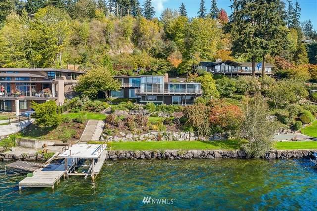 875 Shoreland Drive SE, Bellevue, WA 98004 (#1675978) :: NW Home Experts