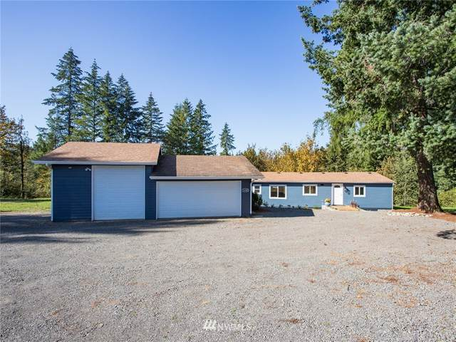 16302 NE Boutelle Road, Battle Ground, WA 98604 (#1675995) :: NW Home Experts