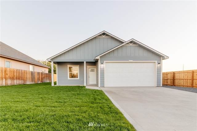 9127 Space Street, Moses Lake, WA 98837 (#1676002) :: Mike & Sandi Nelson Real Estate