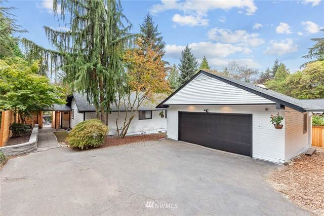 11851 108th Avenue NE, Kirkland, WA 98034 (#1676009) :: Pickett Street Properties