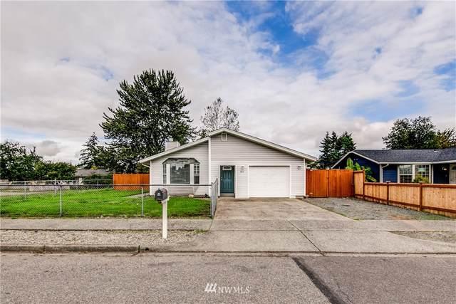 1523 S 93rd Street, Tacoma, WA 98444 (#1676017) :: Mike & Sandi Nelson Real Estate