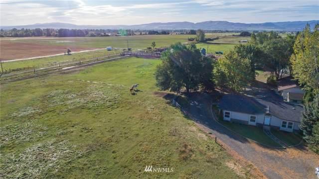 700 Lyons Road, Ellensburg, WA 98926 (#1676018) :: Engel & Völkers Federal Way