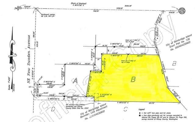 5364 New Sweden Avenue NE, Bainbridge Island, WA 98110 (#1676019) :: Tribeca NW Real Estate