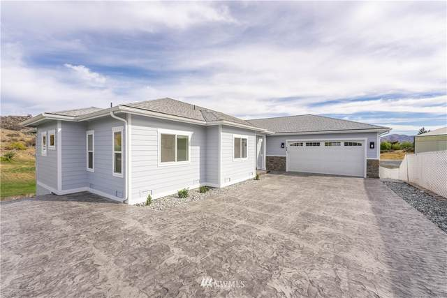 59 Paramont Ridge Lane, Manson, WA 98831 (#1676039) :: Pickett Street Properties