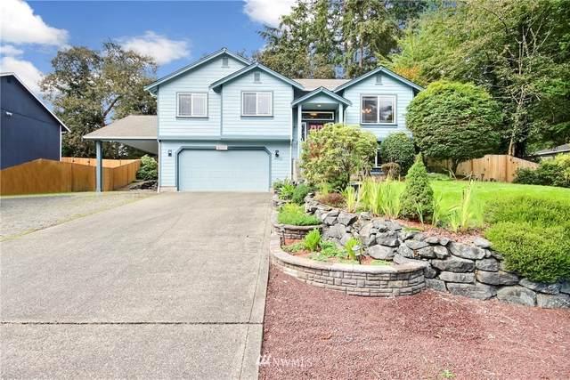 14902 12th Avenue S, Spanaway, WA 98387 (#1676072) :: Ben Kinney Real Estate Team