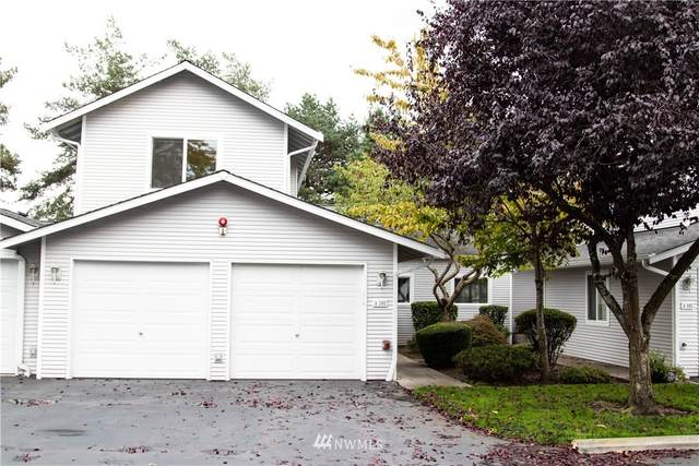 217 112th Street SW A102, Everett, WA 98204 (#1676076) :: Mike & Sandi Nelson Real Estate