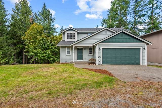 17712 E Clear Lake Boulevard SE, Yelm, WA 98597 (#1676100) :: Pickett Street Properties