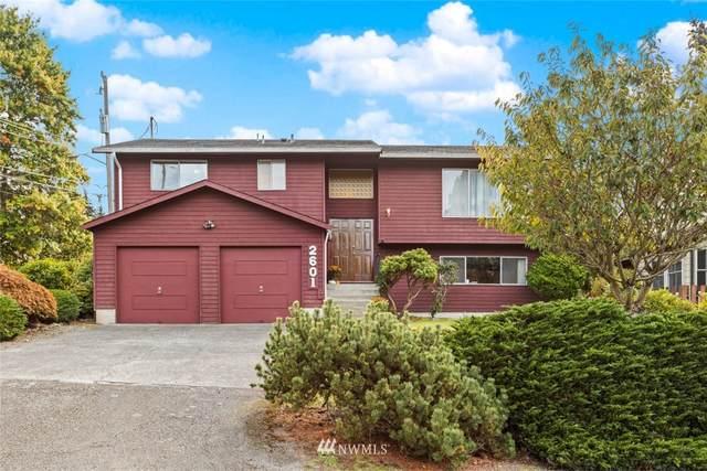 2601 NW 88th Street, Seattle, WA 98117 (#1676106) :: Mike & Sandi Nelson Real Estate