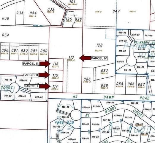 0 NE Dawn Road, Bremerton, WA 98311 (#1676108) :: Becky Barrick & Associates, Keller Williams Realty