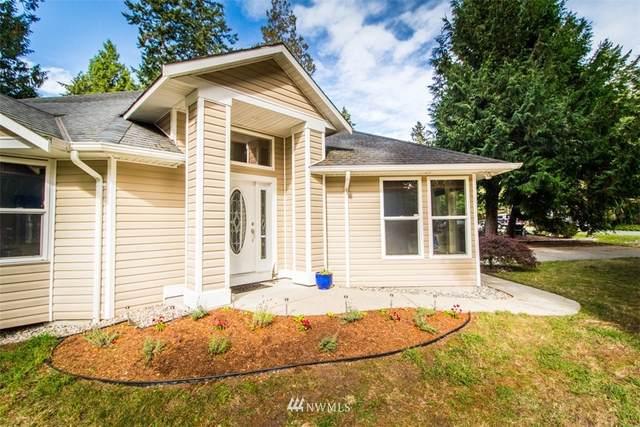 141 Park Drive, Point Roberts, WA 98281 (#1676113) :: Mike & Sandi Nelson Real Estate