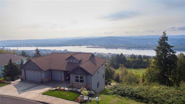 135 Eli Avery Avenue, Kalama, WA 98625 (#1676115) :: Becky Barrick & Associates, Keller Williams Realty