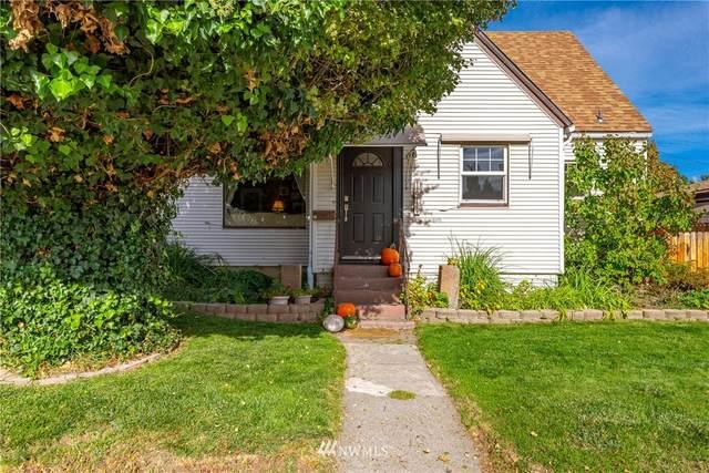 1016 Columbine Street, Wenatchee, WA 98801 (#1676129) :: Mike & Sandi Nelson Real Estate