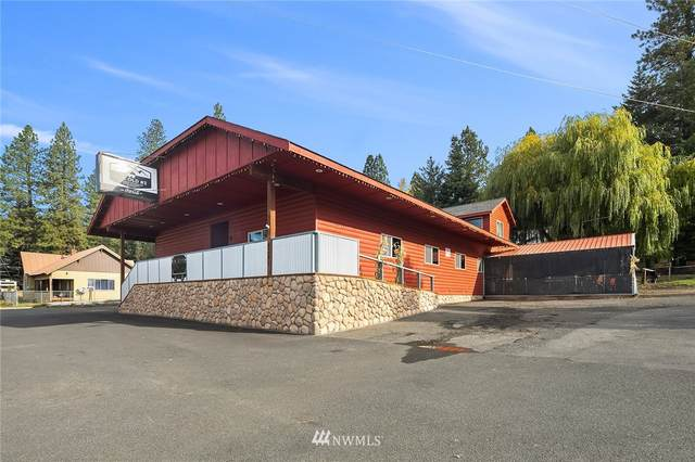 8381 Sr903, Ronald, WA 98940 (#1676134) :: Keller Williams Realty