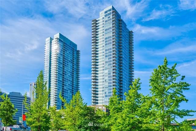 583 Battery Street 607N, Seattle, WA 98121 (#1676136) :: Alchemy Real Estate