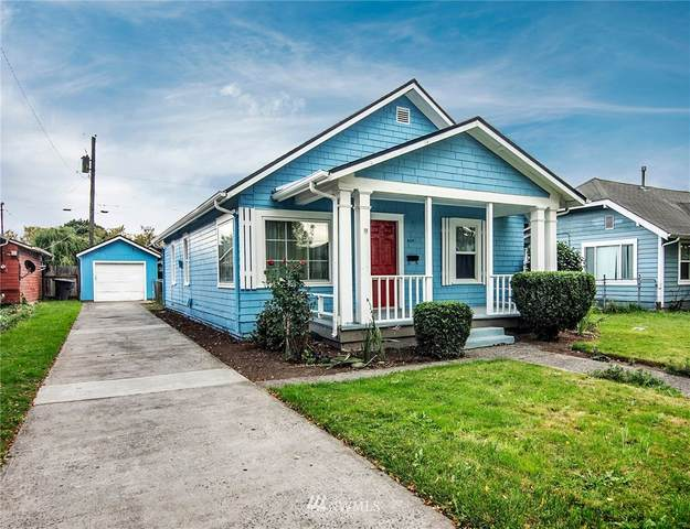 630 16th Avenue, Longview, WA 98632 (MLS #1676155) :: Community Real Estate Group