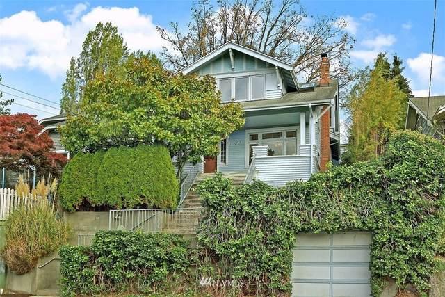 6260 1st Avenue NW, Seattle, WA 98107 (MLS #1676157) :: Brantley Christianson Real Estate