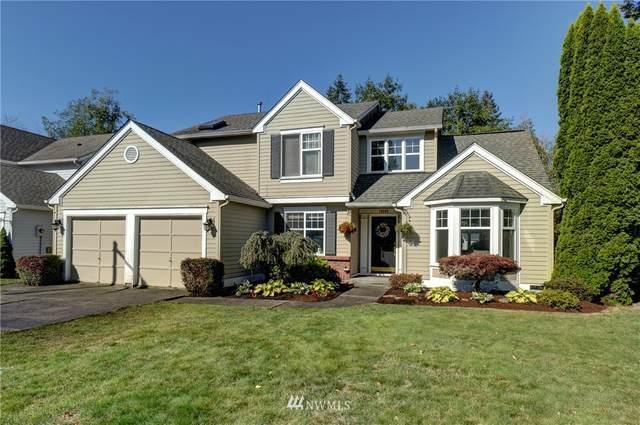 16508 132nd Avenue E, Puyallup, WA 98374 (#1676177) :: NW Home Experts