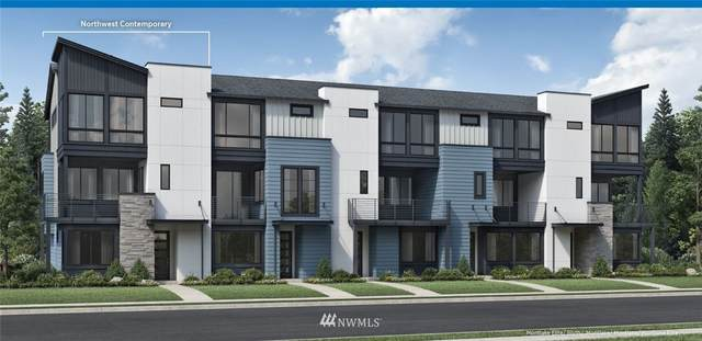 21721 24th (Site 78) Avenue SE E, Bothell, WA 98021 (#1676199) :: Becky Barrick & Associates, Keller Williams Realty