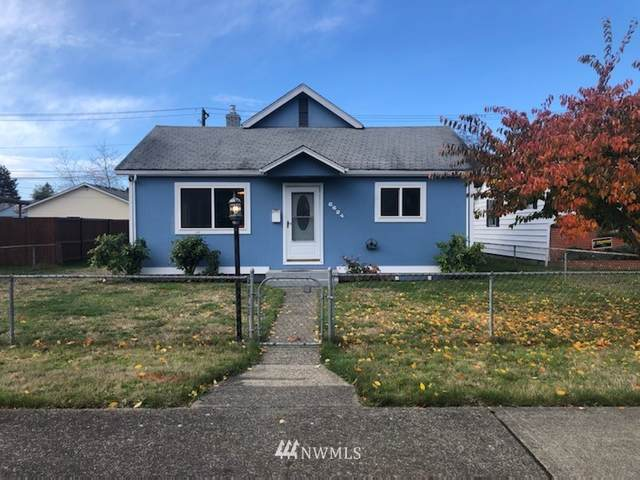 6624 S Ferdinand Street, Tacoma, WA 98409 (#1676206) :: Engel & Völkers Federal Way
