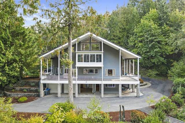 19282 E State Route 106, Belfair, WA 98528 (#1676208) :: NW Home Experts