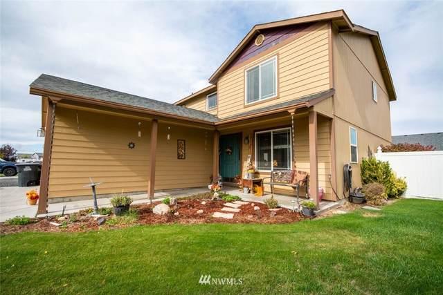1400 E Greens Loop Road, Moses Lake, WA 98837 (#1676210) :: Icon Real Estate Group