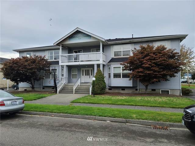 380 Garfield Street #203, Sumas, WA 98295 (#1676220) :: The Shiflett Group