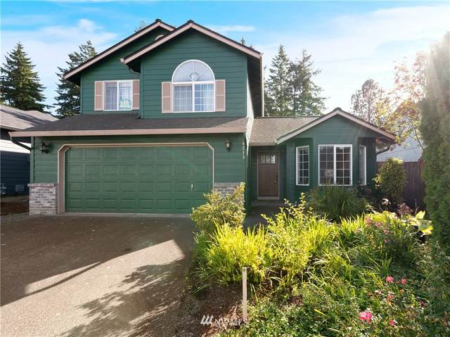 8213 NE 38th Court, Vancouver, WA 98665 (#1676223) :: NW Home Experts