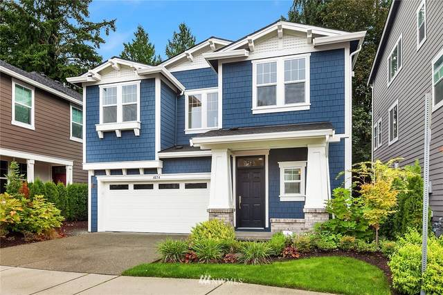 4574 240th Place SE, Sammamish, WA 98029 (#1676229) :: NW Home Experts