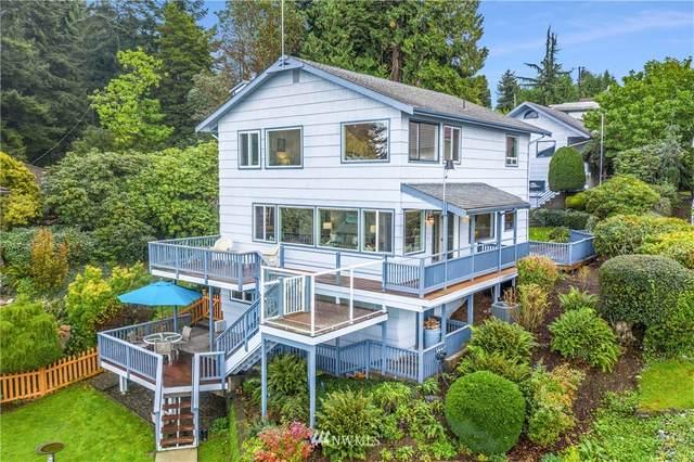 1209 Madrona Avenue, Everett, WA 98203 (#1676233) :: The Robinett Group