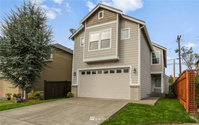 11454 193rd Terrace, Kent, WA 98031 (#1676245) :: Priority One Realty Inc.