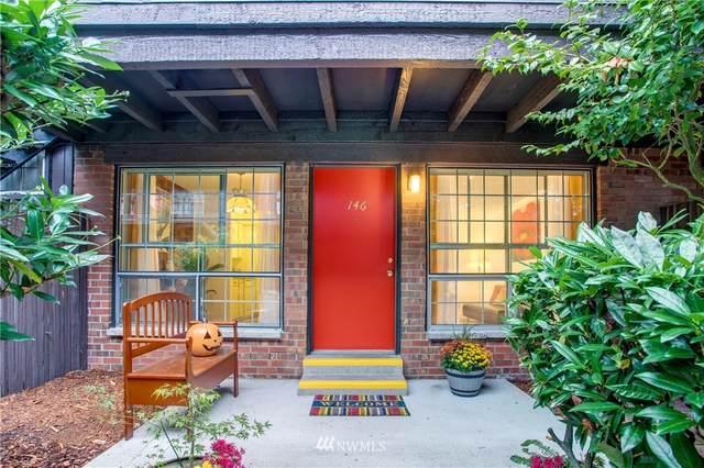 3425 S 176th Street #146, SeaTac, WA 98188 (#1676268) :: Mike & Sandi Nelson Real Estate