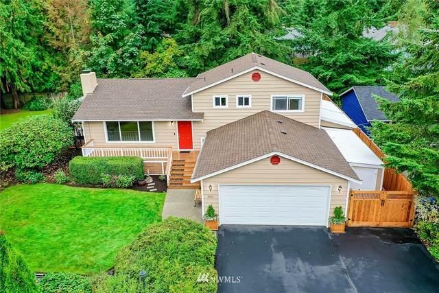 19517 23rd Avenue NE, Shoreline, WA 98155 (#1676282) :: KW North Seattle