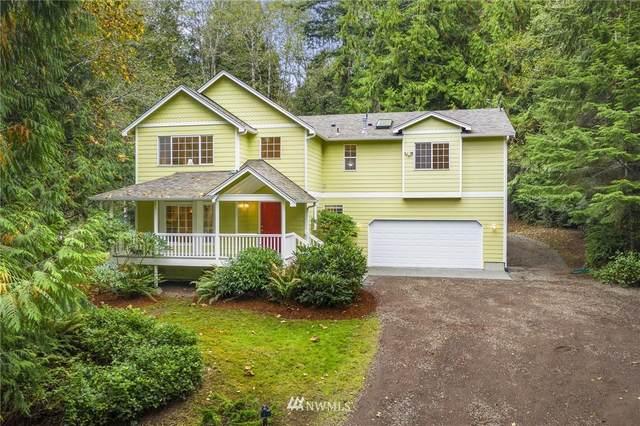 24393 NE Gracey Trail Lane, Poulsbo, WA 98370 (#1676288) :: Mike & Sandi Nelson Real Estate