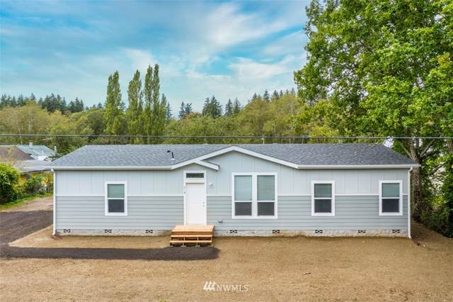 419 Sunnyhill Road W, Bremerton, WA 98312 (#1676289) :: Mike & Sandi Nelson Real Estate