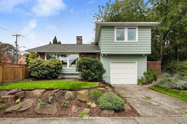 5501 37th Avenue NE, Seattle, WA 98105 (#1676295) :: NW Home Experts