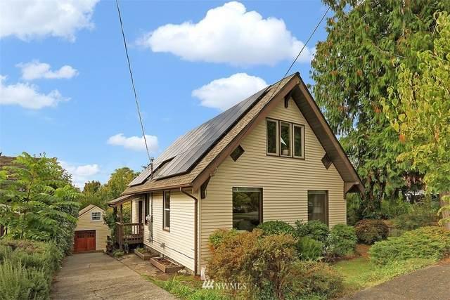 6827 28th Avenue NE, Seattle, WA 98115 (#1676307) :: Mike & Sandi Nelson Real Estate