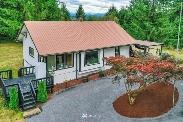 947 Us Hwy 12, Napavine, WA 98532 (#1676317) :: Icon Real Estate Group