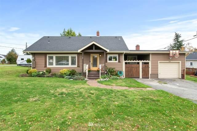 1107 G Avenue, Anacortes, WA 98221 (#1676327) :: Mike & Sandi Nelson Real Estate