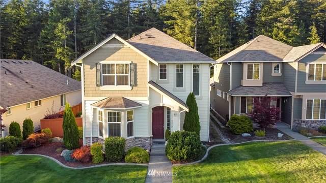 9212 Campus Glen Drive NE, Lacey, WA 98516 (#1676341) :: NW Home Experts