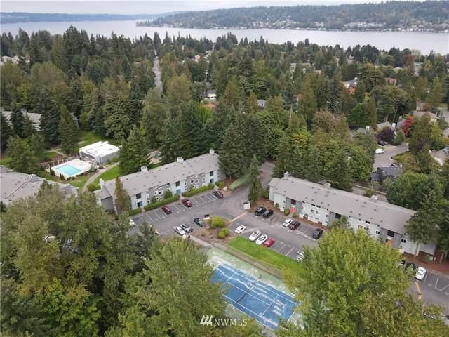 4635 W Lake Sammammish Parkway SE G105, Issaquah, WA 98027 (#1676373) :: Ben Kinney Real Estate Team